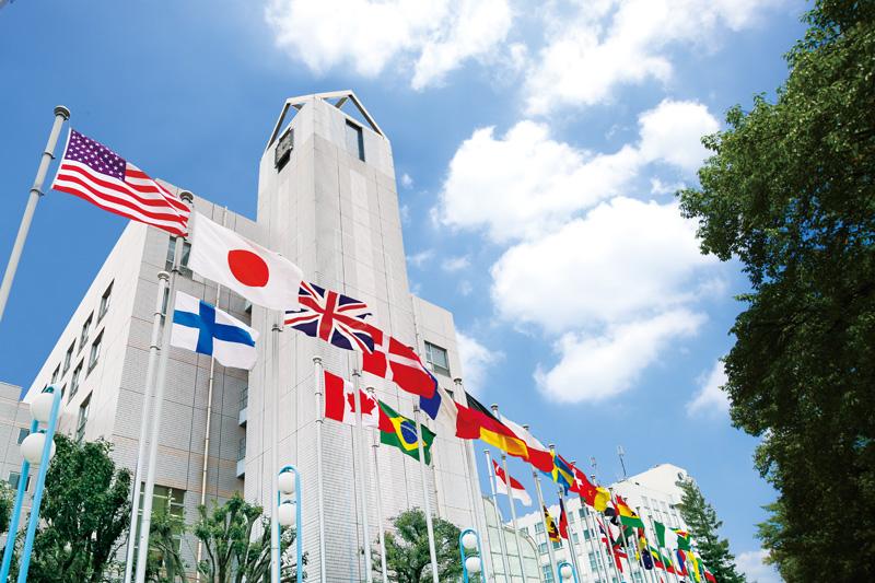 留学生向け入試等-首都大学東京国際セン …