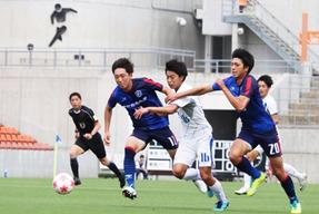 東京国際大学】サッカー部